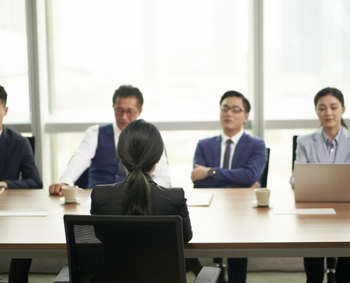 4 Tips to Help you Totally Crush Your Interview